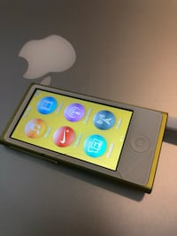 iPod nano 7th Gen Okotoks, T1S 1S1