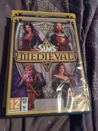 The Sims 3 Medieval