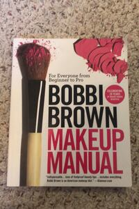 Bobbi brown makeup manual Waterloo, N2J 2Y7