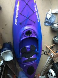 10 foot kayak