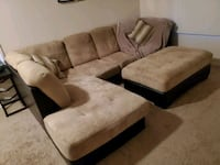 Cozy Sectional Vancouver, 98661
