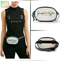 Kendall and kylie belt bag East Rutherford, 07073