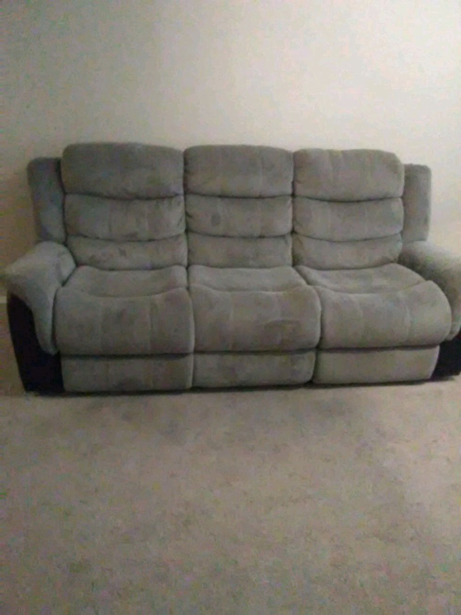 Couch And Longest