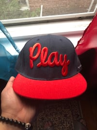 Play clothes Fitted 7 5/8 Bergenfield, 07621