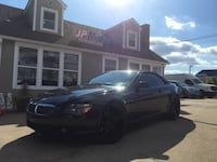 2004 BMW 6 Series 142k Miles  Arlington