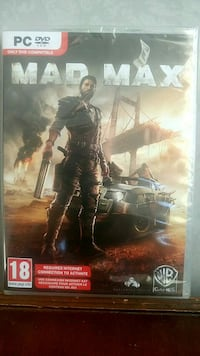 Malette Mad Max PD DVD Trappes, 78190