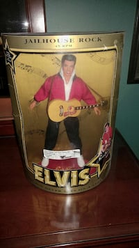 elvis presley jailhouse rock figure West Columbia, 29169