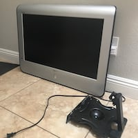 "sony wega 32"" tv and wall mount Las Vegas, 89134"