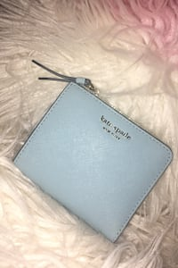 Kate spade compact wallet Mississauga, L5W 1L4