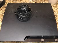 PS3 Game Console Houston, 77090
