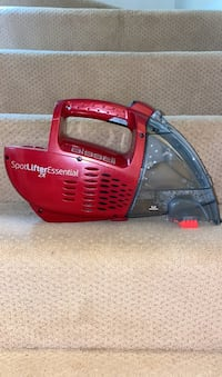 Bissell spot lifter essential 2.0 vacuum