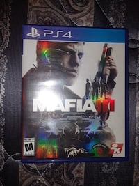 Mafia III PS4  Lakeland, 33810