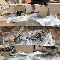Muscle car outer side mirrors Las Vegas, 89166