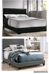 Queen or full bed frame Las Vegas, 89135