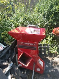 Troy built wood chipper never used Lynchburg, 24502