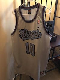 Mike Bibby Kings Jersey Knightdale, 27545