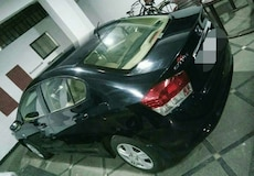 Honda city 2011 model petrol