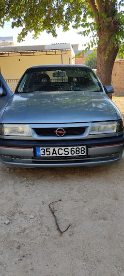 1995 Opel Opel Vectra dc47af35-210f-4d01-9ce8-8eb5cacc77c4
