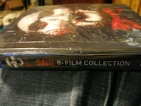 Saw movie collection  Roanoke, 24015