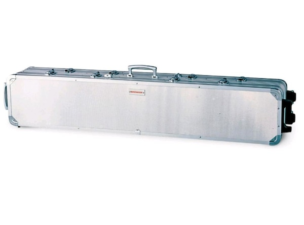 Rifle Case with wheels