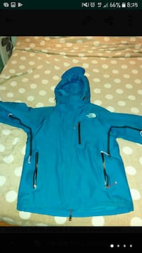 Chaqueta North Face Madrid, 28032