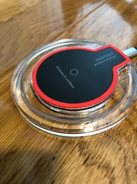 NFC Wireless Charger Limitless Charging Pad