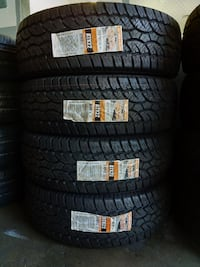 265/70R18 Tires for SALE Hayward