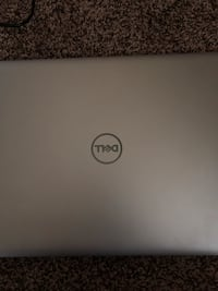 Dell Inspiron laptop with intel i5 processor  Roanoke, 76262