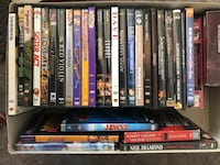 Movies Various Types