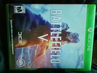 Battlefield V Xbox One  new sealed  Mount Pleasant, 48858
