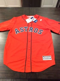 Authentic ASTROS Jerseys