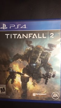 Titanfall 2 - PS4 Pitt Meadows, V3Y