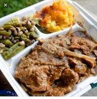 Wedding and Event Soul food Catering Nashville