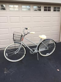 """Missoni limited edition 29"""" men's or women's 3 speed cruiser. Like new."""