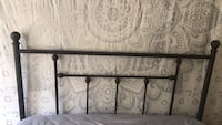 Full size Rustic style headboard - need to sell Baltimore, 21231