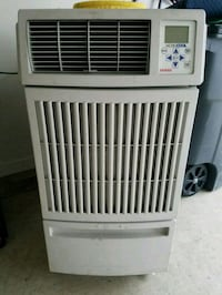 A/C portable and Heat Aldie, 20105
