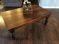 Coffee table Merced, 95340