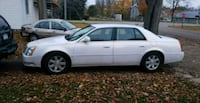 Cadillac - DTS - 2006 Marcellus, 49067