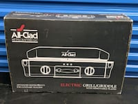 All-Clad Electric Grill Hyattsville