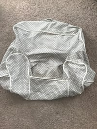 Pottery barn anywhere chair cover