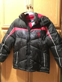 U.S Polo Assn. Jacket , sizel(14/16) 2315 mi