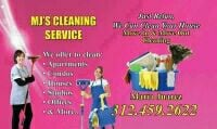 MJ's Cleaning services Chicago