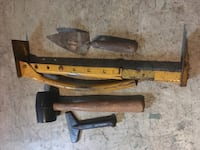 Brick patio building tools Lancaster, 17601