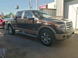 Ford - F-150 King Ranch 4x4 - 2010