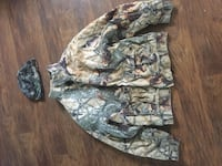Hunting jacket , men, large , very good used condition  Titusville, 16354