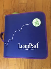 LeapFrog LeapPad Pro Interactive Learning System