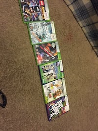 Xbox 360 (read description of item) Alexandria, 22315