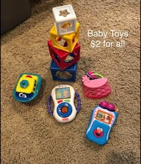 Baby toys Simpsonville, 29680