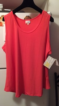 LuLaroe assorted Tank Tops NWT - $10.00 each Honolulu, 96819