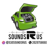 Car Radio and Subwoofer Installs
